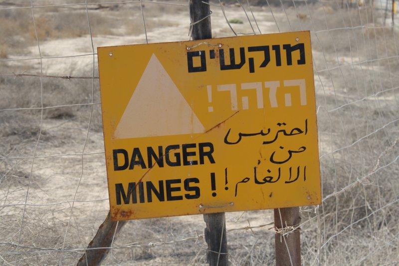 Mijnen