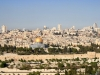 Blik op Jeruzalem