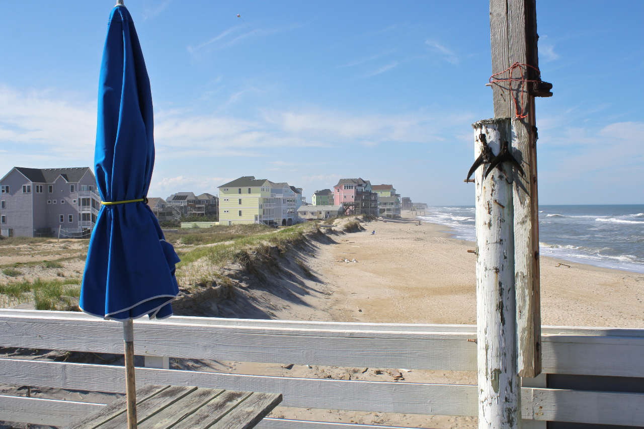 Outer Banks (2)