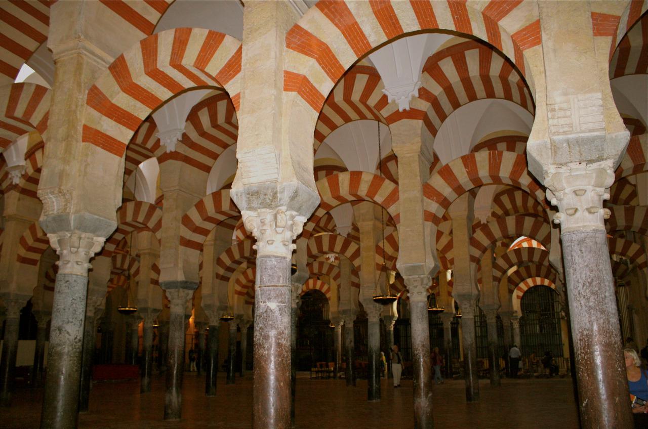 In de Mezquita