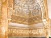 Hoek in het Alhambra