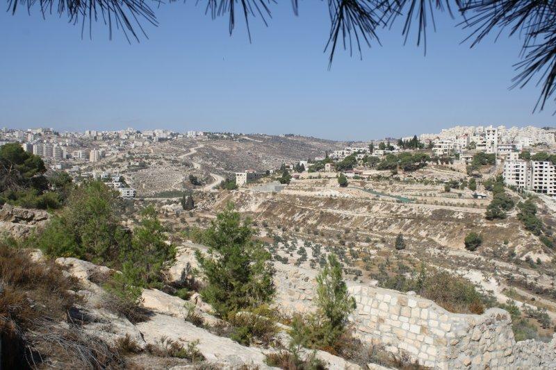 Bij Bethlehem