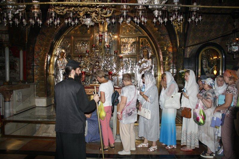 Geboortekerk Bethlehem