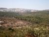 Arabisch dorp in Israël