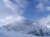 Nieuwe sneeuw