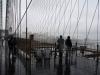 Op Brooklyn Bridge