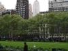 New Yorks park