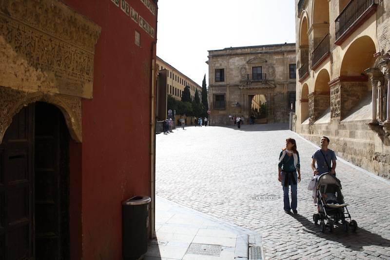 Zonnig Córdoba