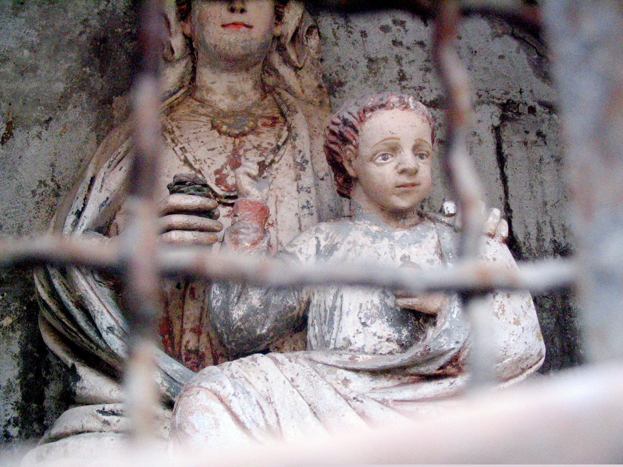 Jezus in Burgos