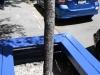 New Yorks blauw