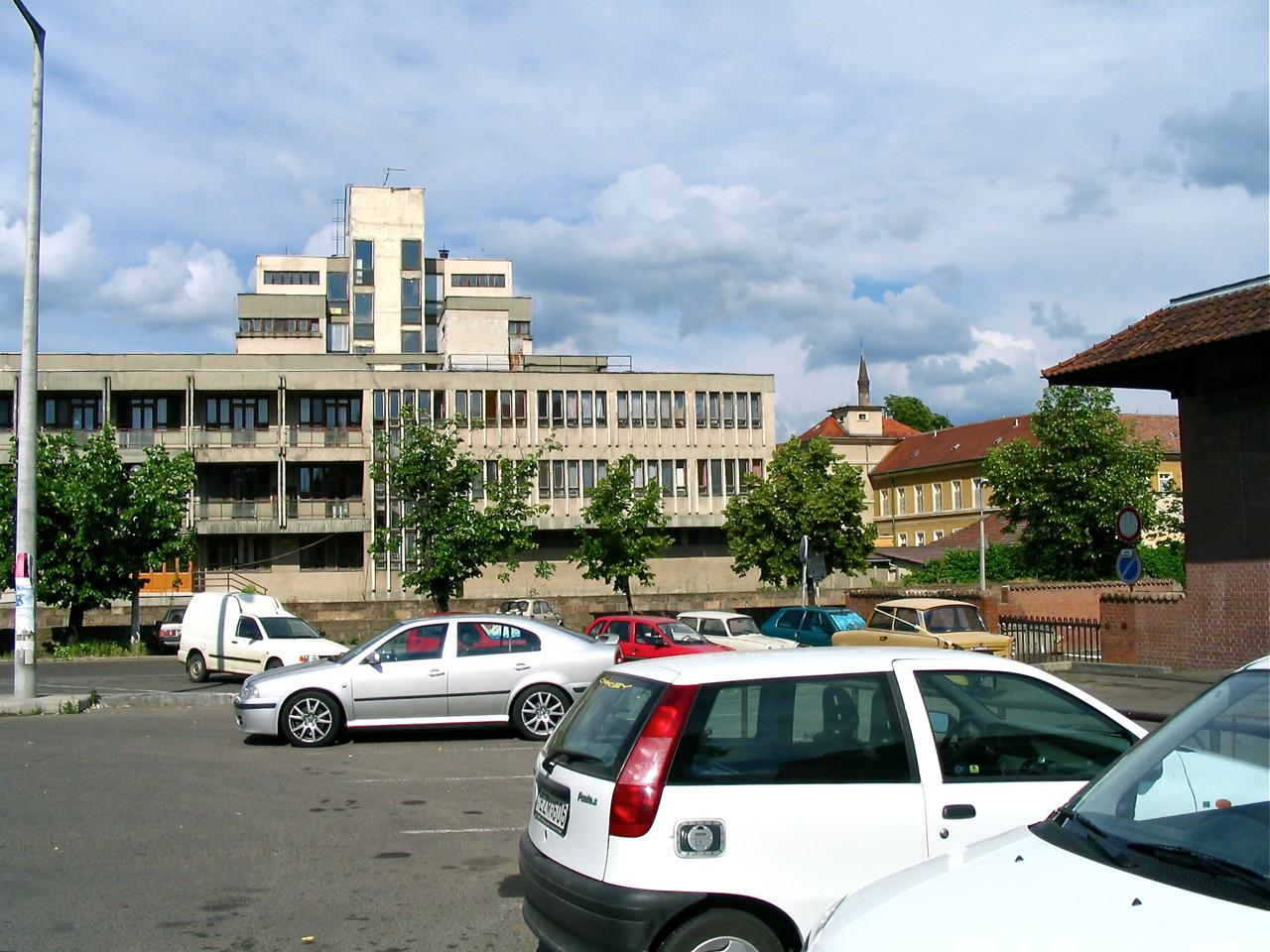 Ziekenhuis Eger